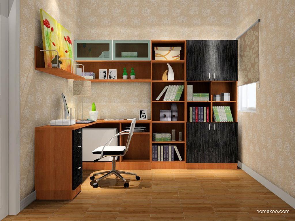 新实用主义书房家具C8249