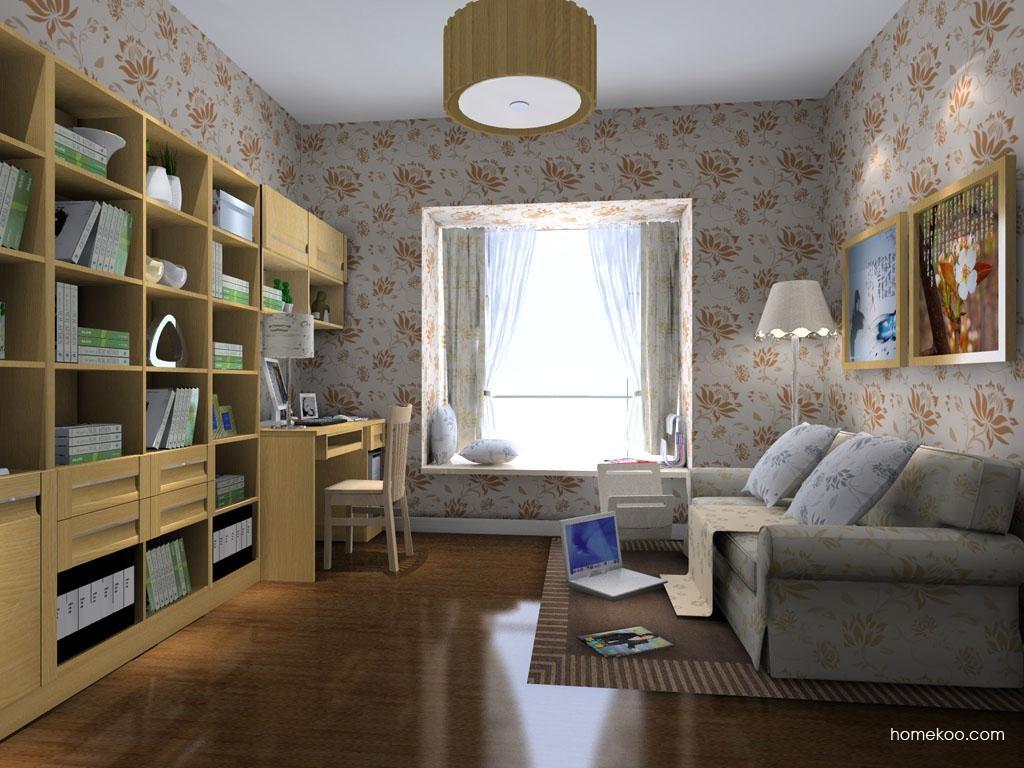丹麦本色家具C8328