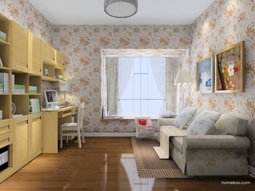 丹麦本色家具C8415