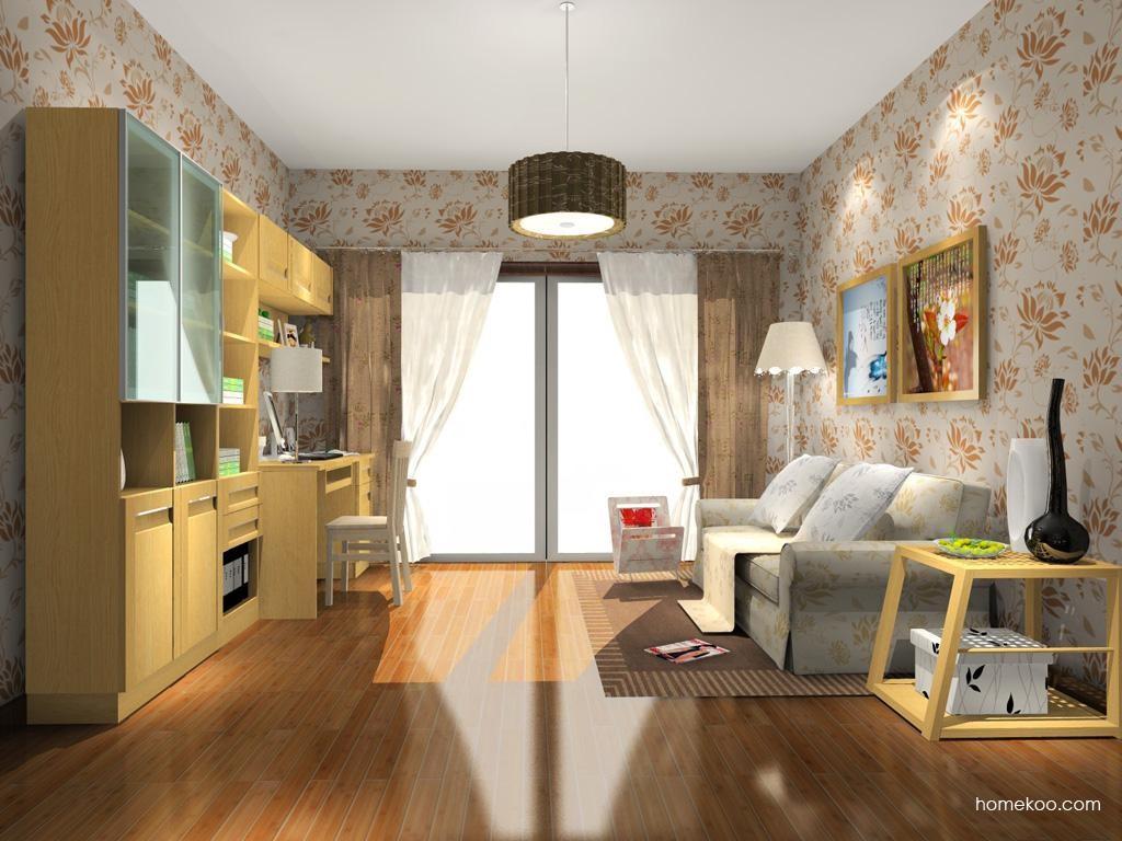丹麦本色家具C8427