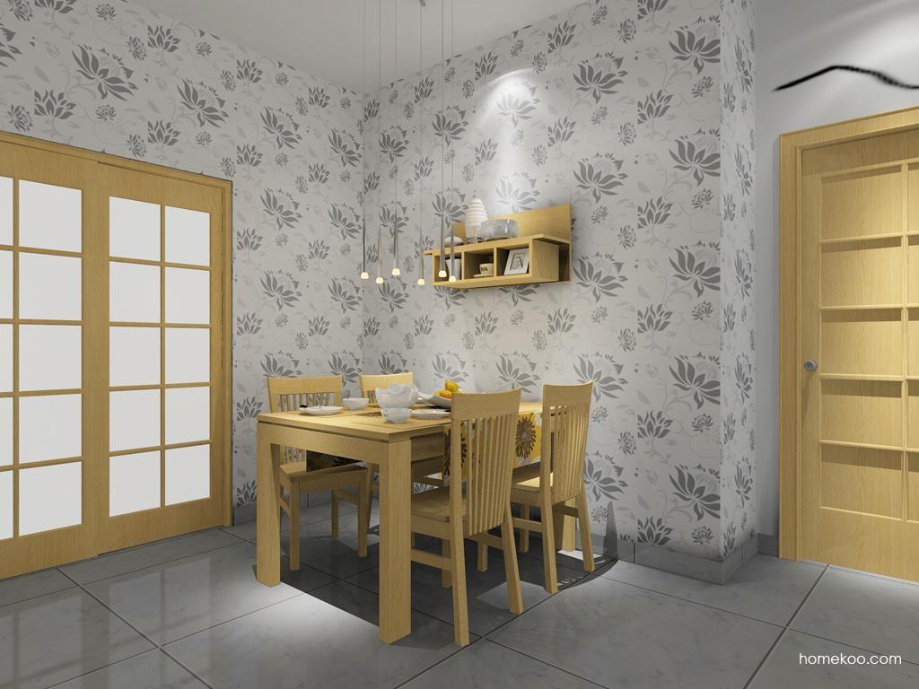 丹麦本色家具E7933