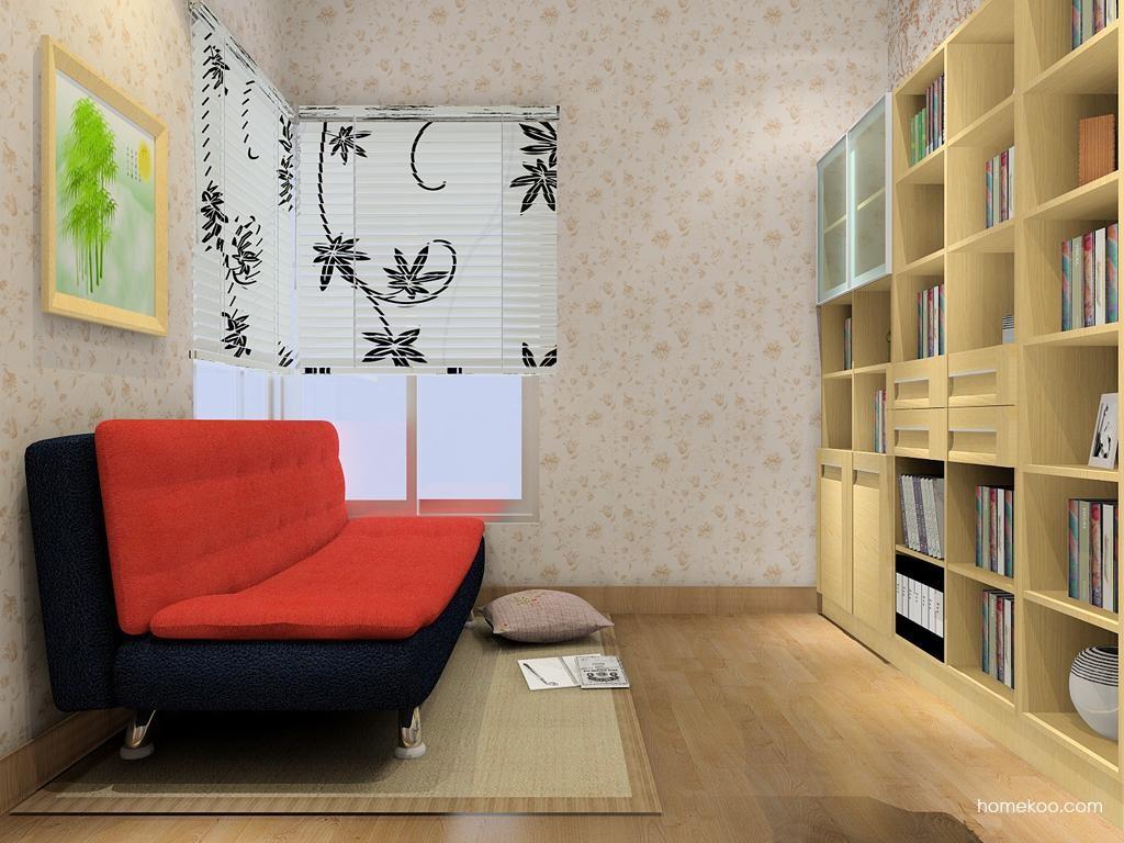 丹麦本色家具C9064
