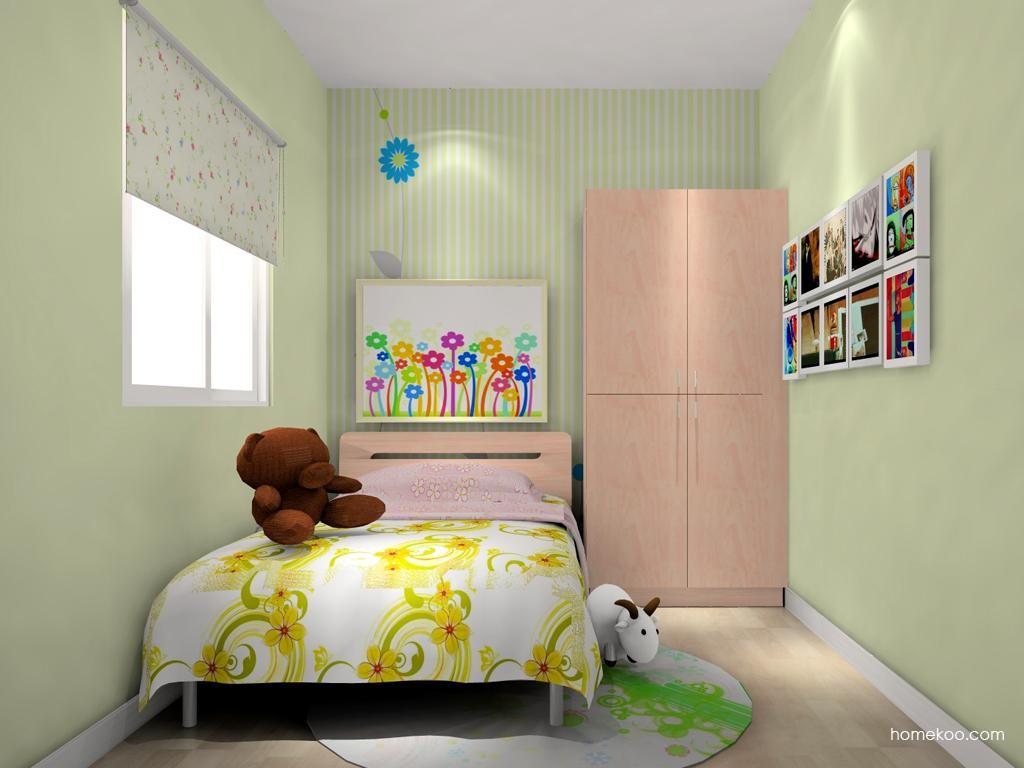 女孩的梦青少年房B9071