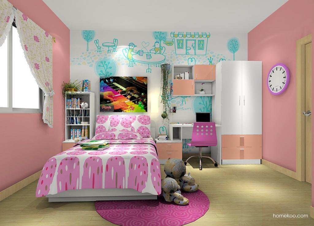 女孩的梦B9180
