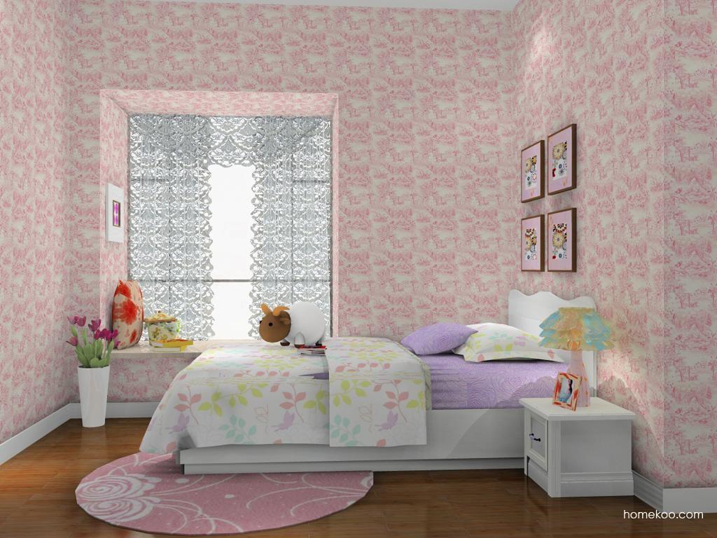 女孩的梦青少年房B9243