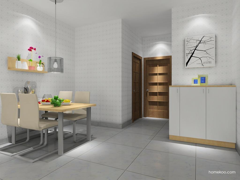 新实用主义餐厅家具E7967