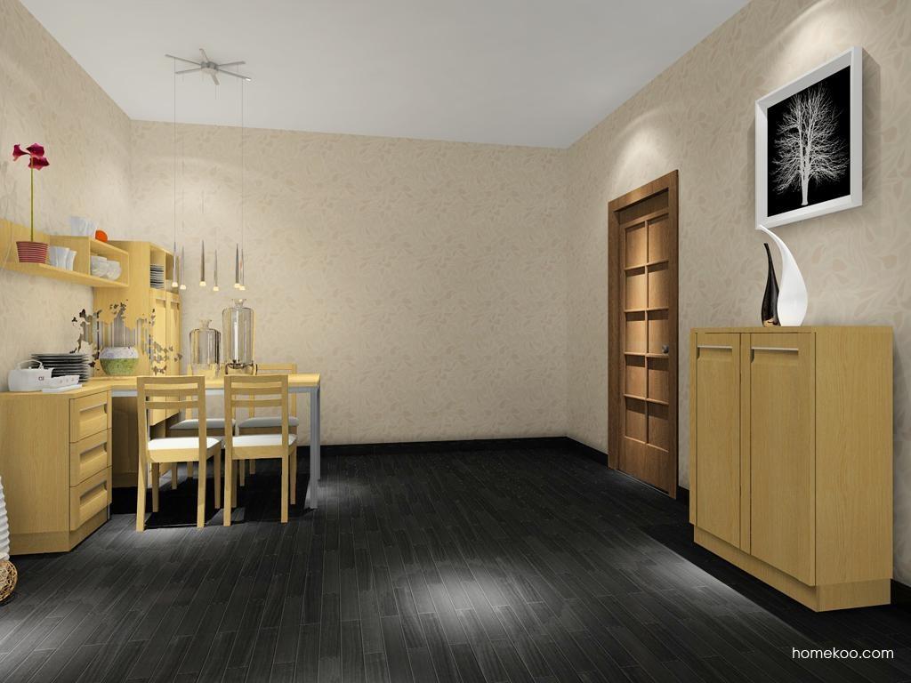 丹麦本色家具E7960