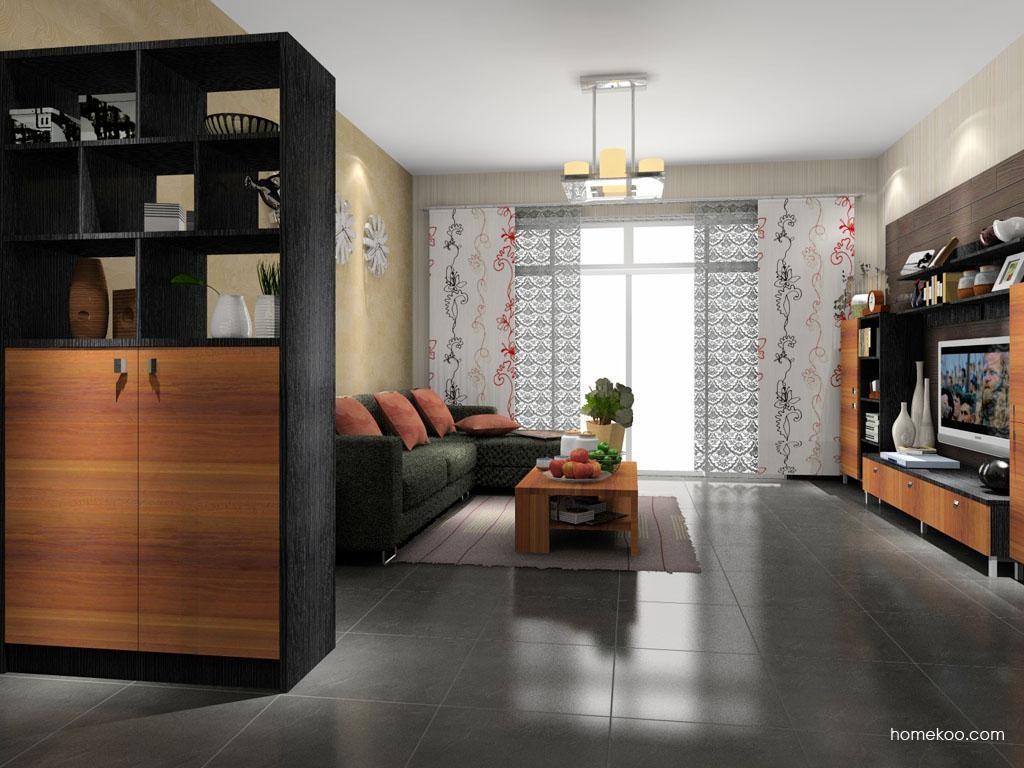 德国森林客厅家具D7983