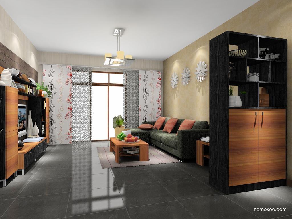 德国森林客厅家具D7978