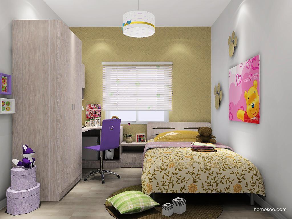 女孩的梦青少年房B9331