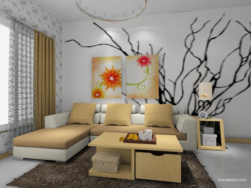 丹麦本色家具D7999