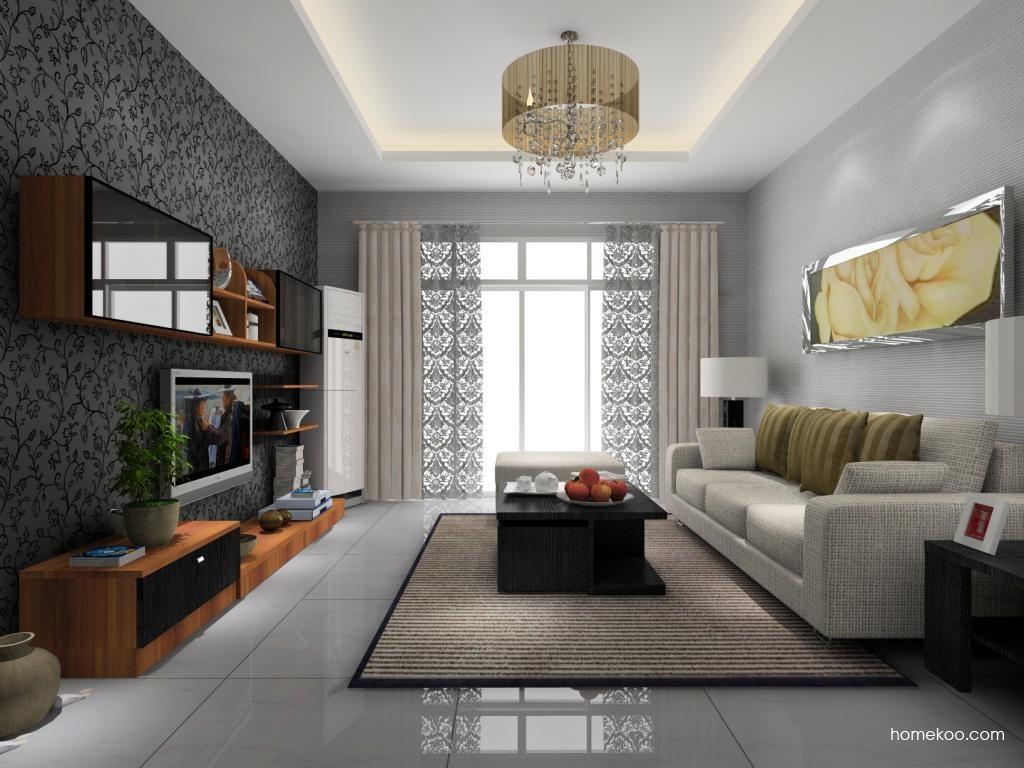 德国森林客厅家具D7994