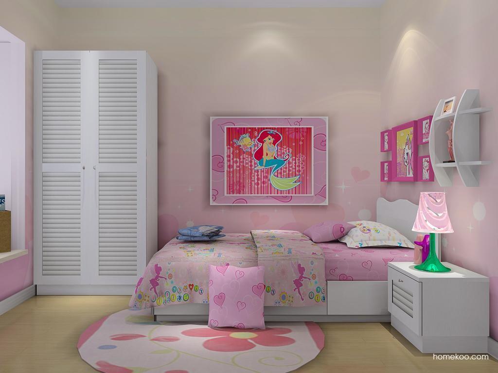 女孩的梦B9369