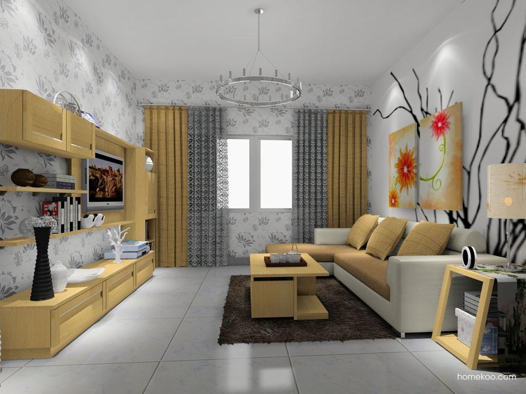丹麦本色家具D8010