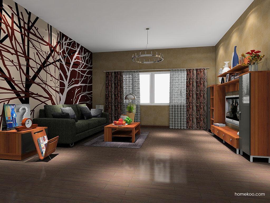 德国森林客厅家具D8021
