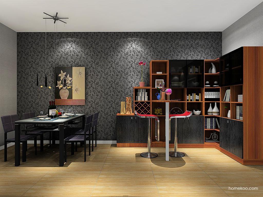 德国森林餐厅家具E8021