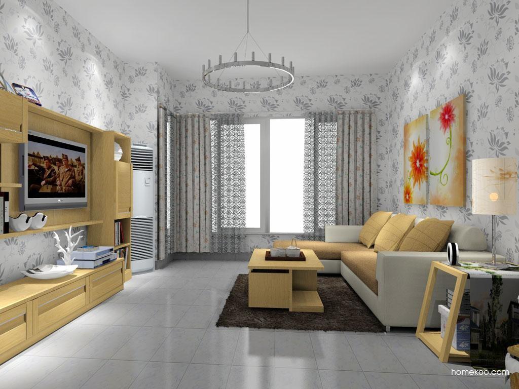 丹麦本色家具D8023