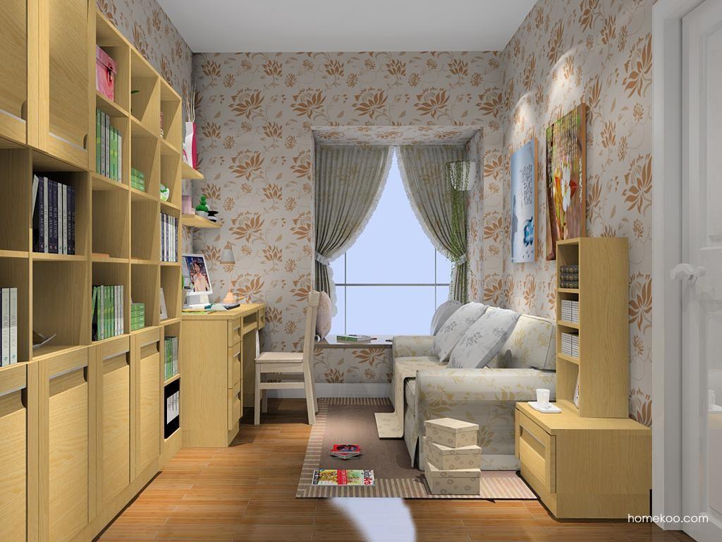 丹麦本色家具C9285