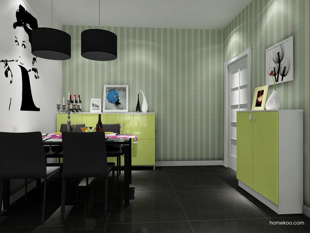 浪漫主义餐厅家具E8018