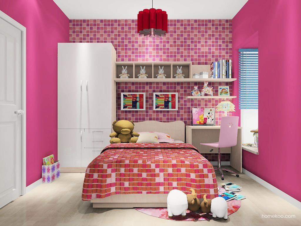 女孩的梦青少年房B9390