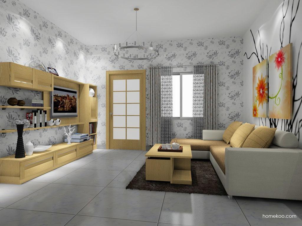 丹麦本色家具D8032