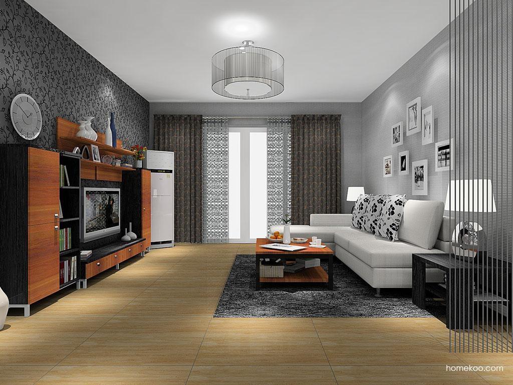 德国森林客厅家具D8041