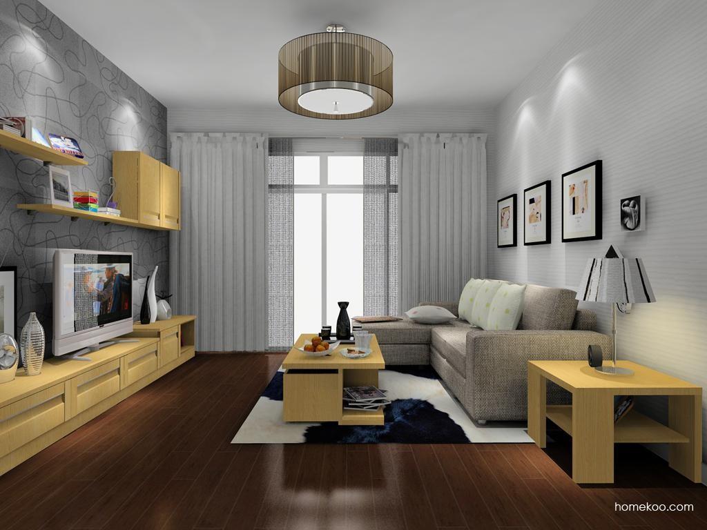 丹麦本色家具D8049