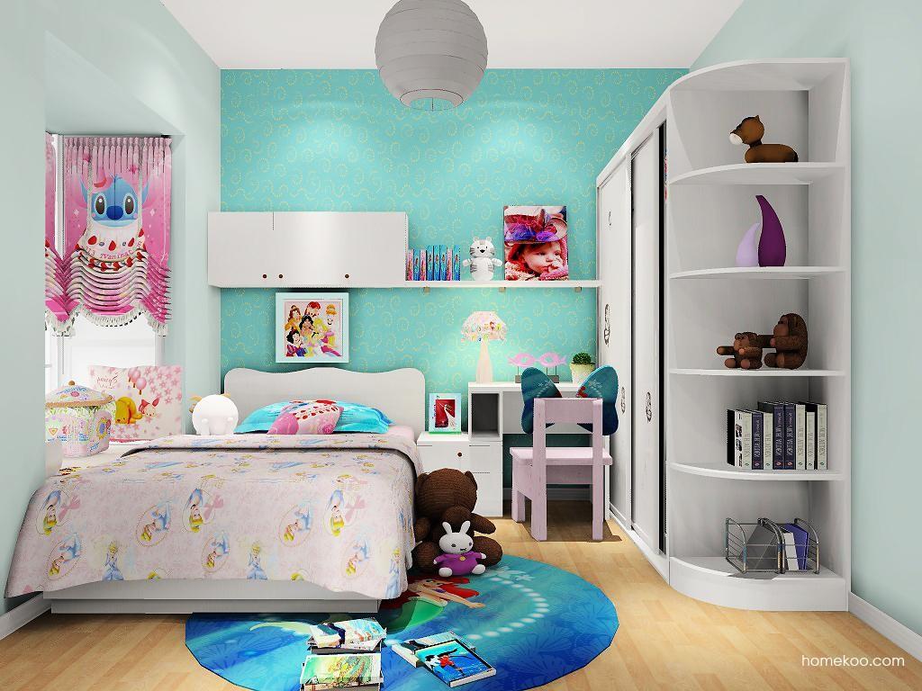 女孩的梦B9429