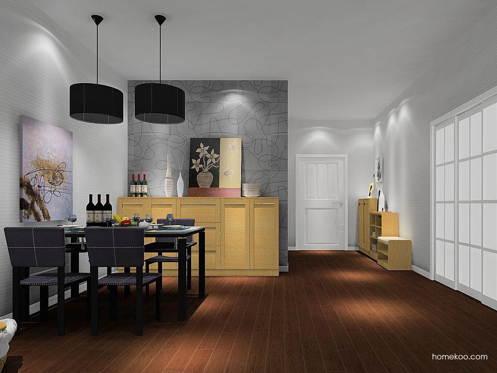 丹麦本色家具E8053