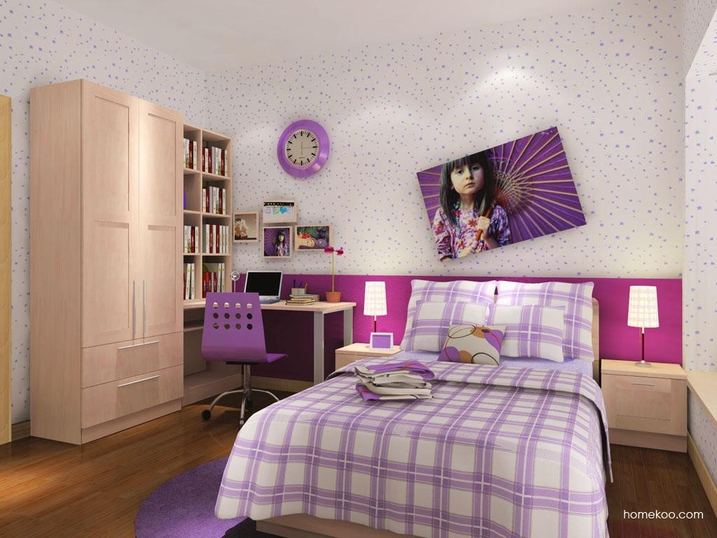 女孩的梦B9452