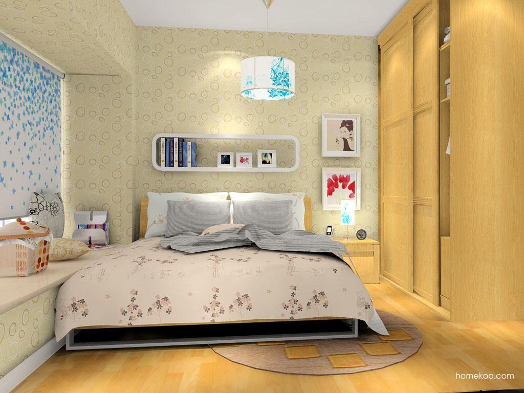 丹麦本色家具A9640