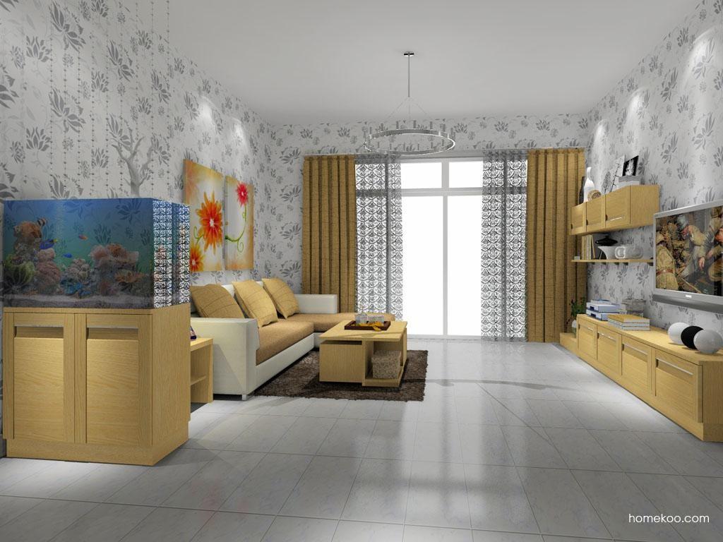 丹麦本色家具D8083