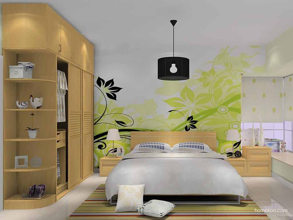 丹麦本色家具A9715