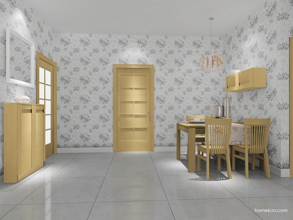 丹麦本色家具E8115