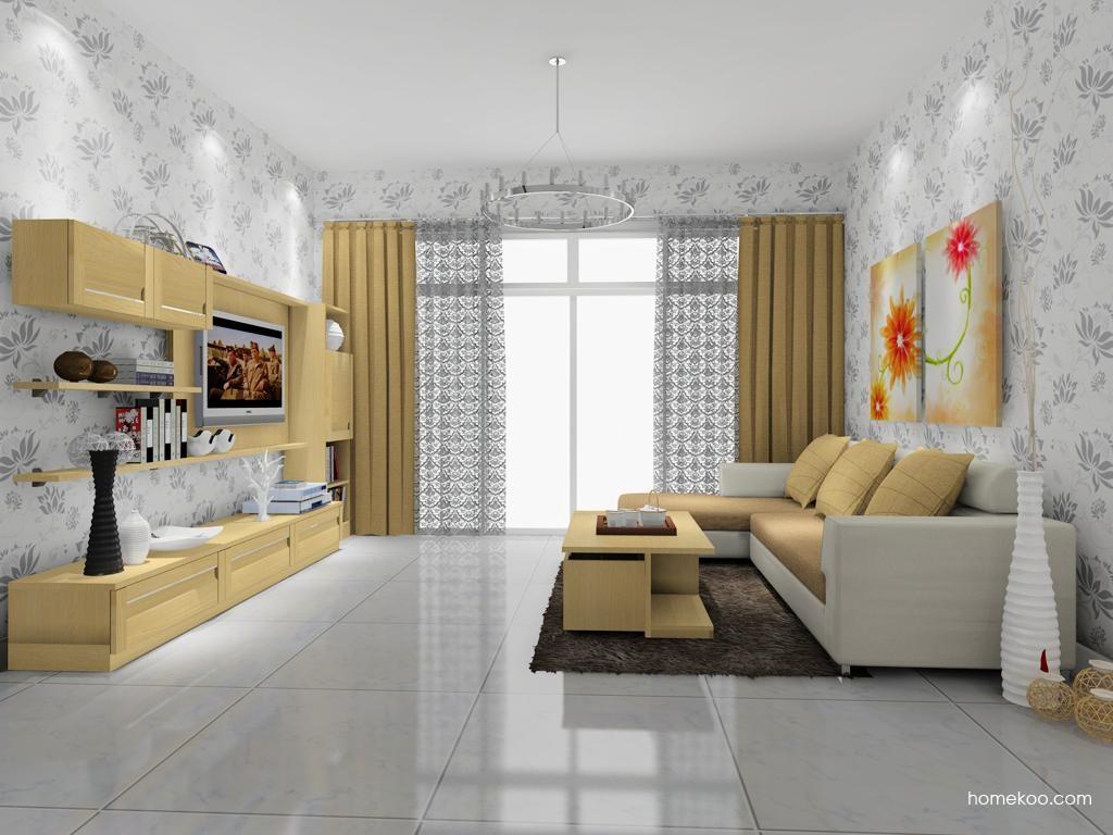 丹麦本色家具D8116