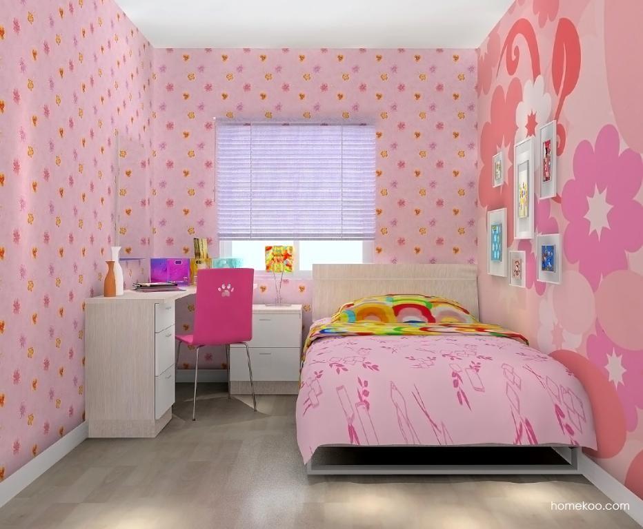女孩的梦B9529