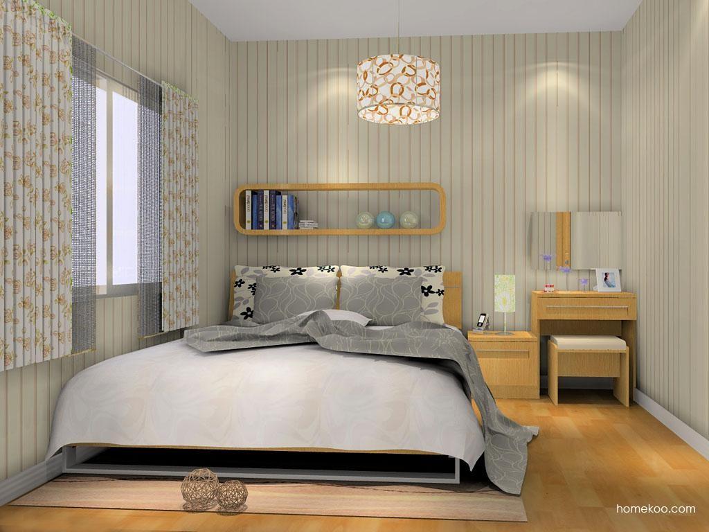 丹麦本色家具A9765