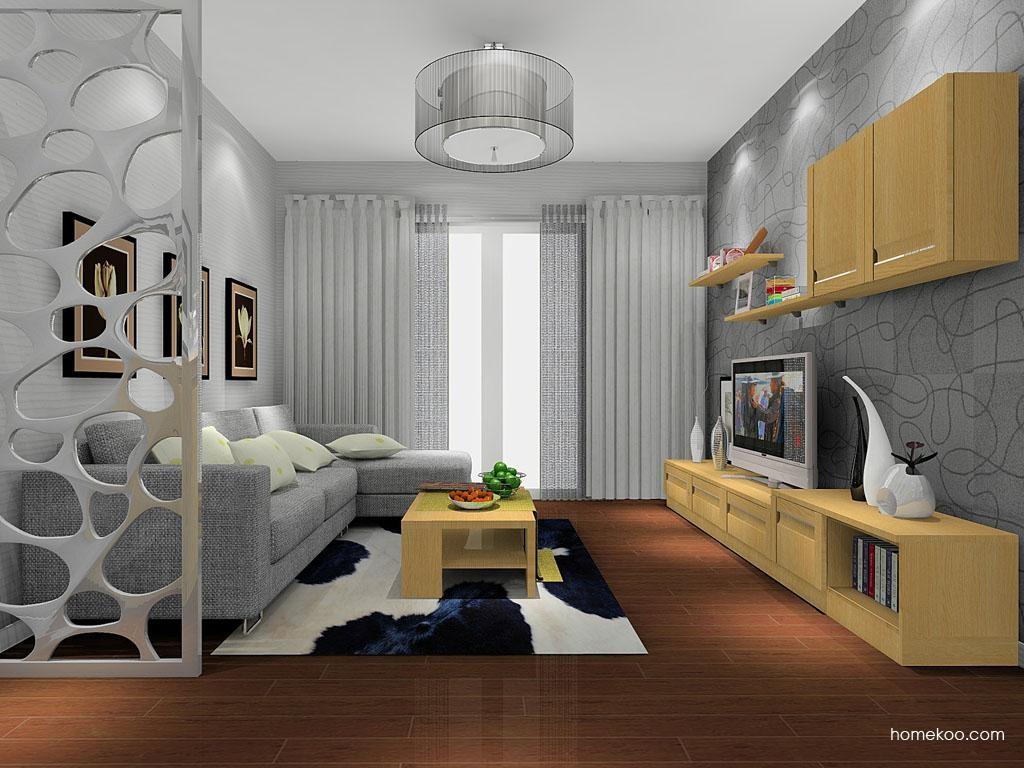 丹麦本色家具D8149