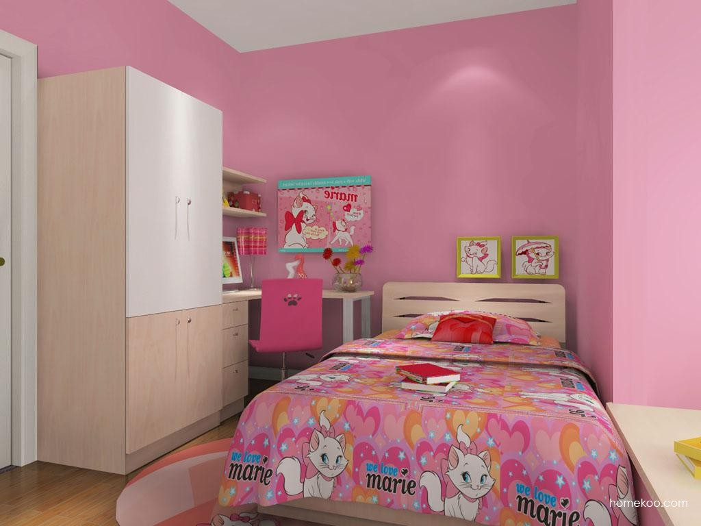 女孩的梦B9647