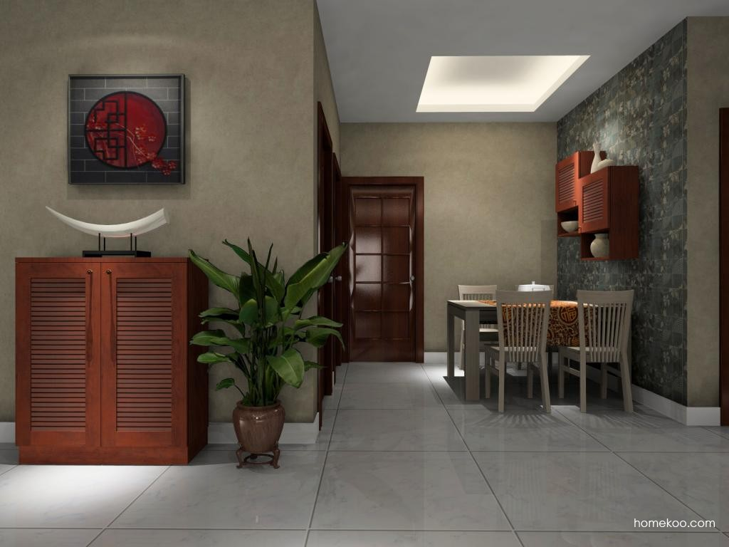 新中式主义家具E8170