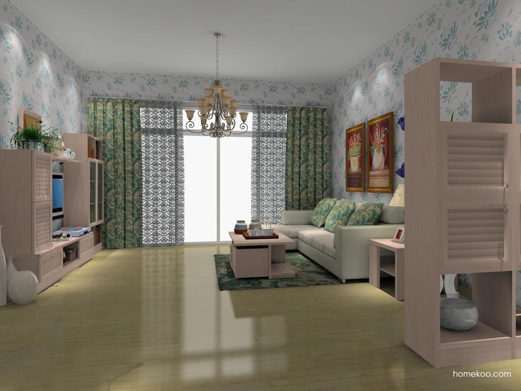 北欧阳光客厅家具D8181