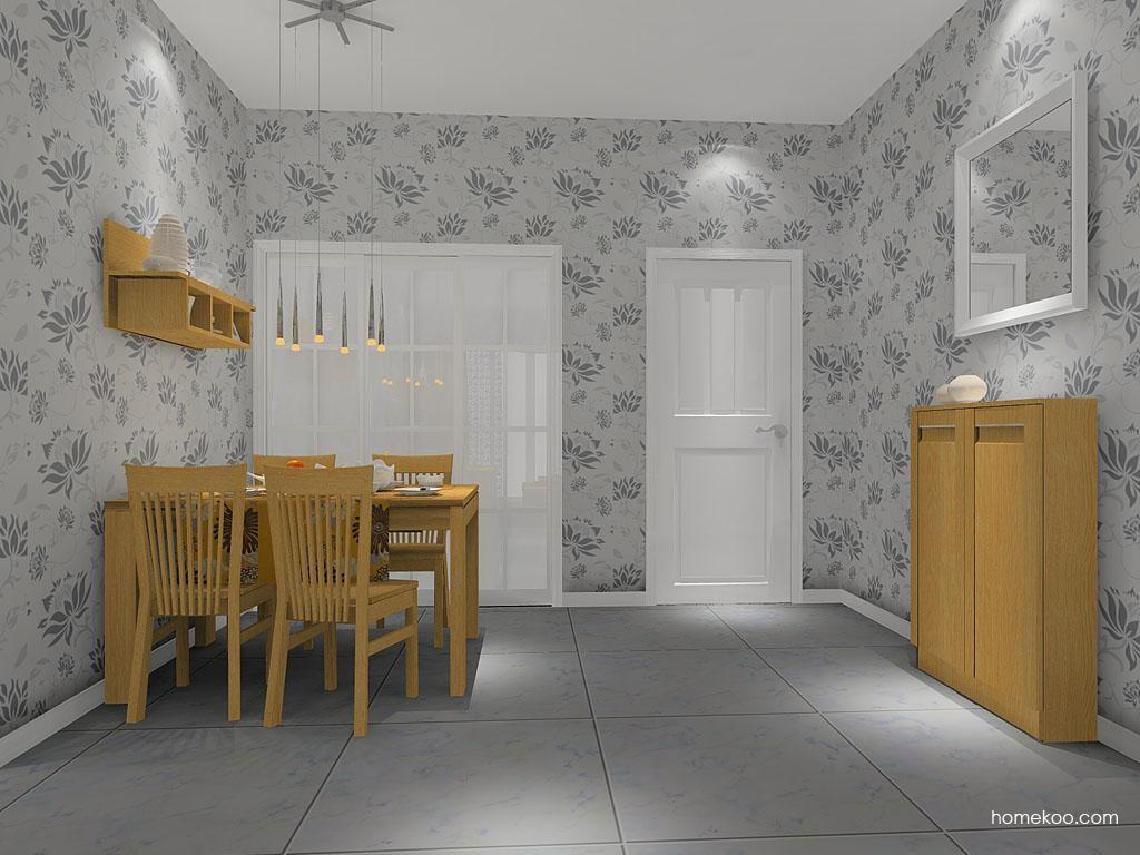 丹麦本色家具E8183