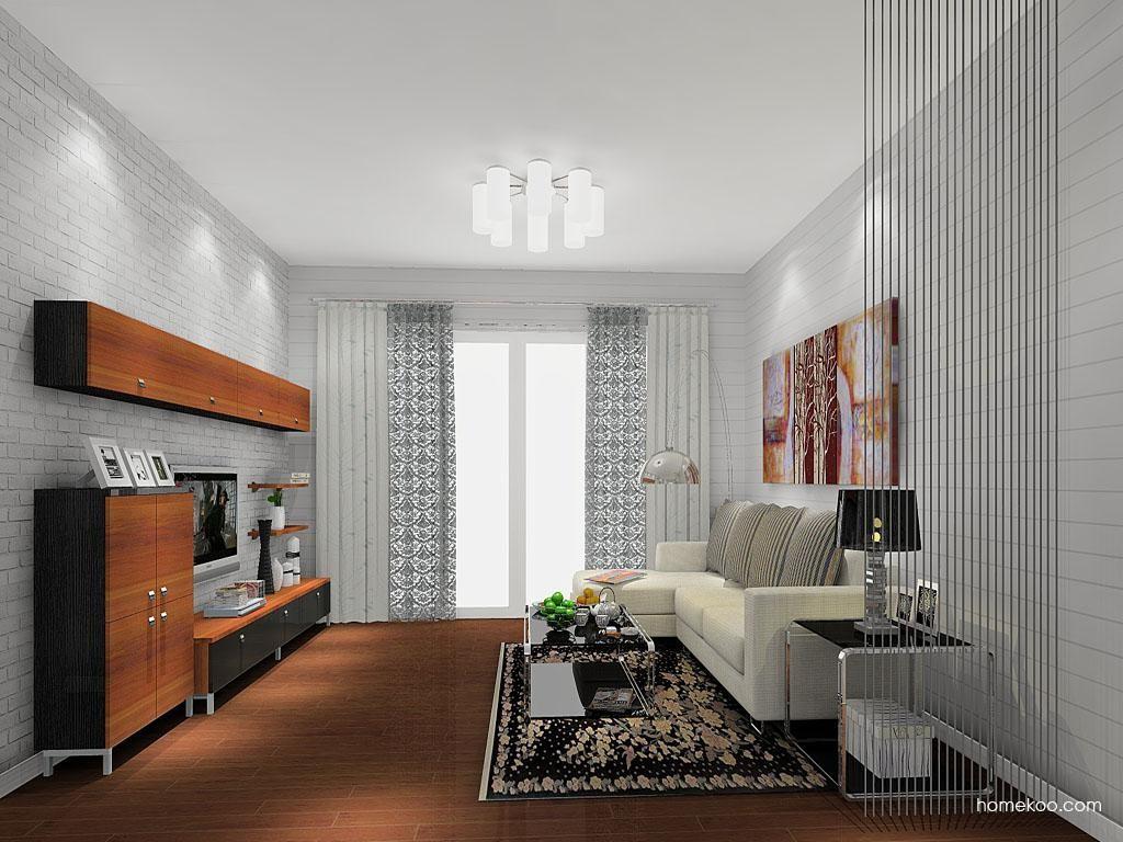 德国森林客厅家具D8195