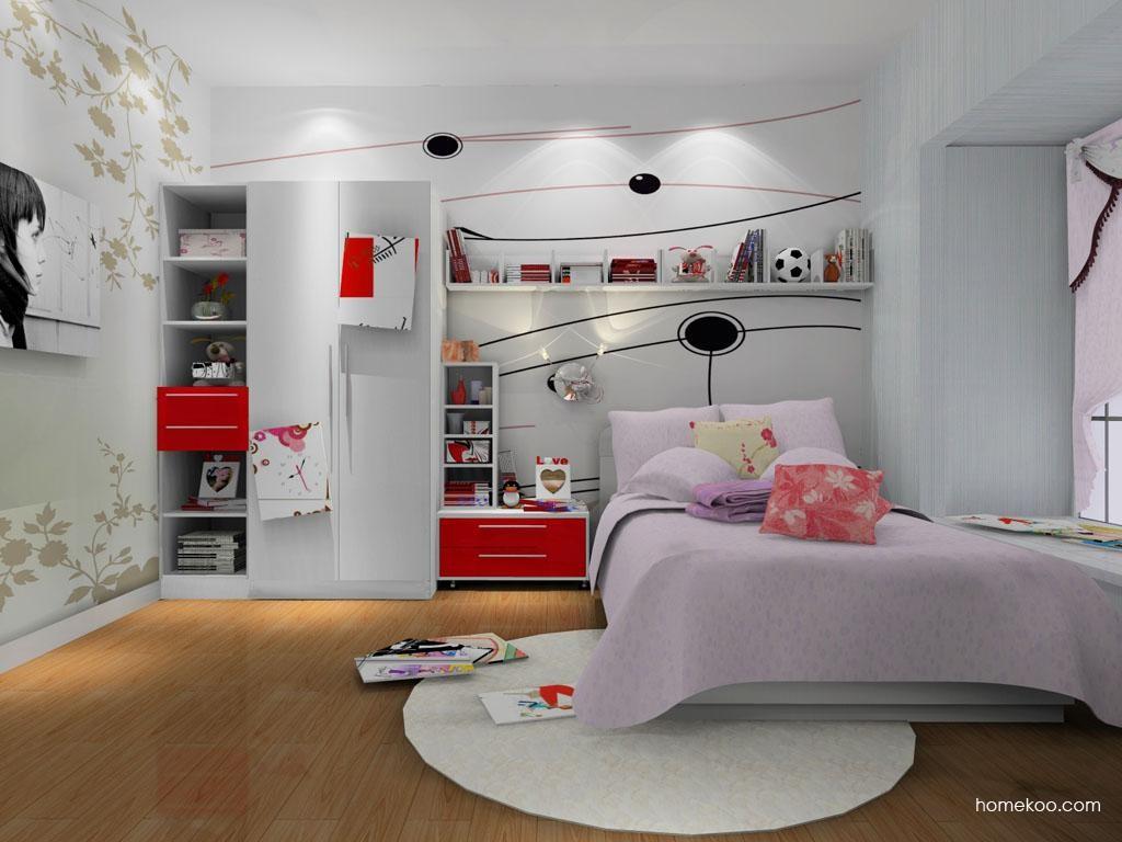 女孩的梦青少年房B9743