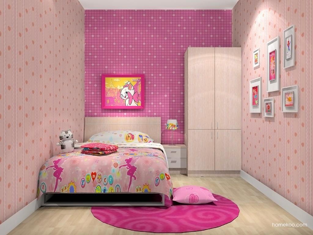 女孩的梦B9838