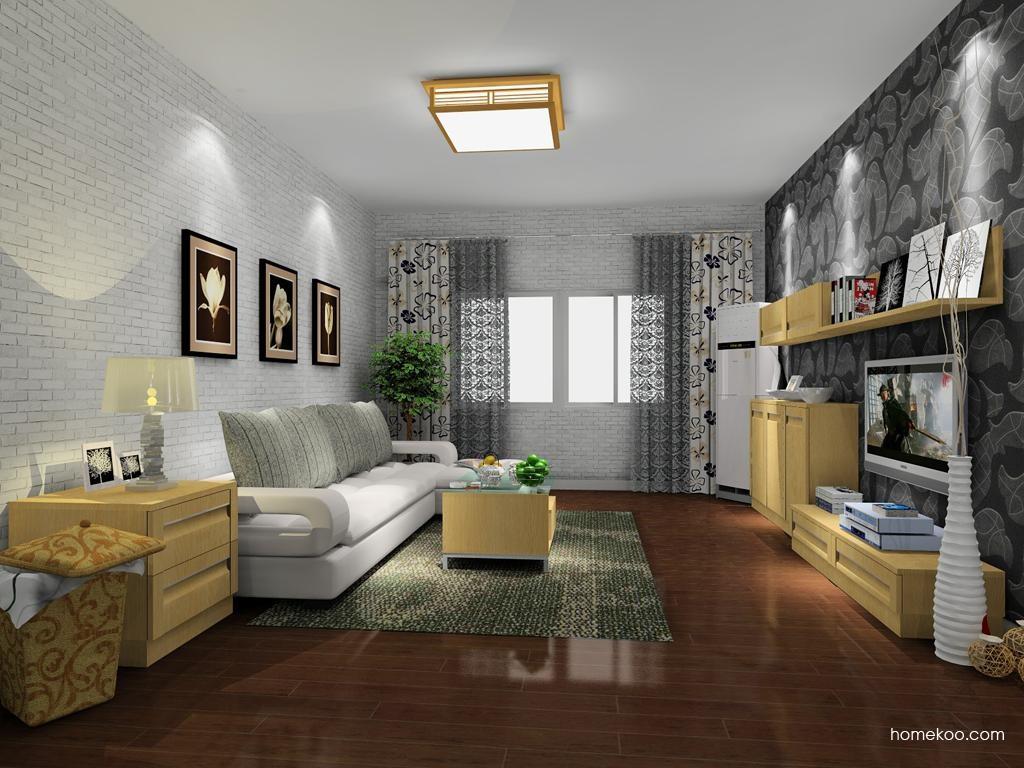丹麦本色家具D8245