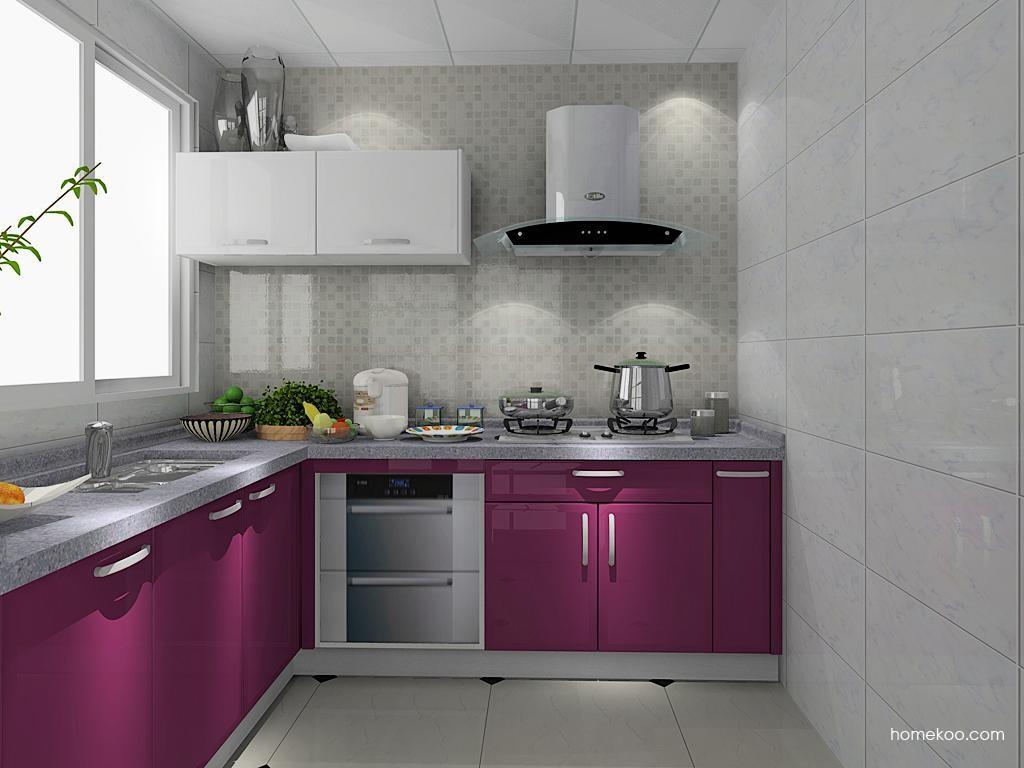 紫晶魅影F10005