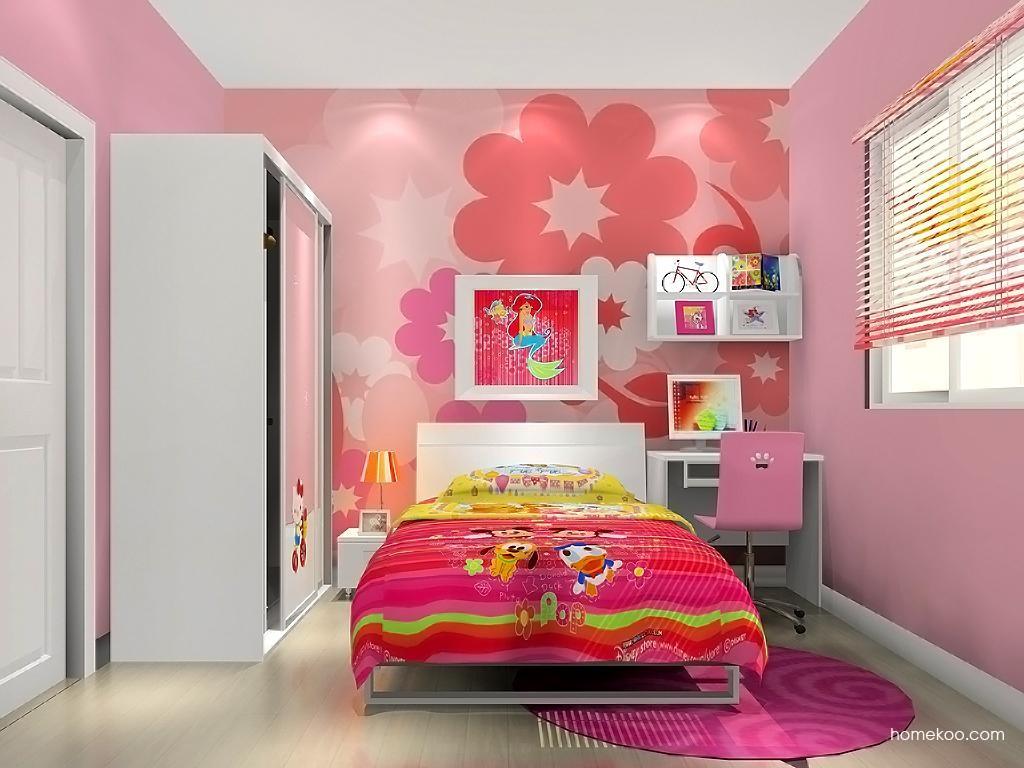 女孩的梦B9871