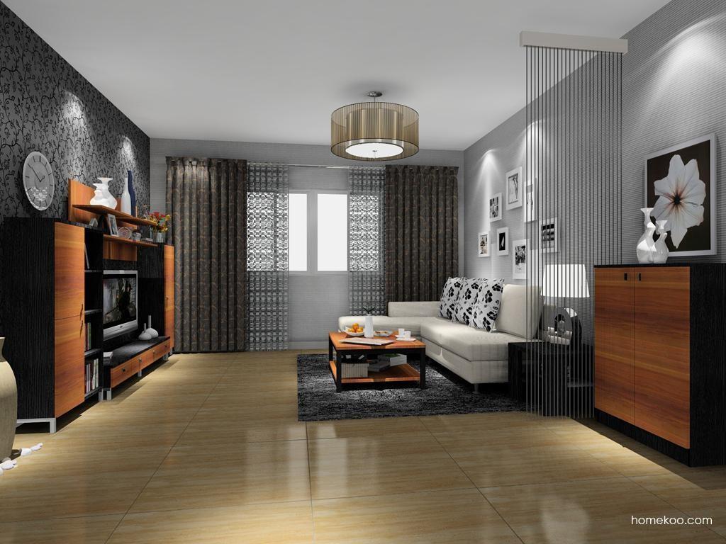 德国森林客厅家具D8259