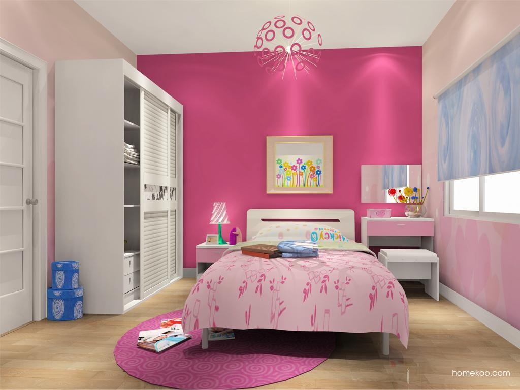 女孩的梦青少年房B9900